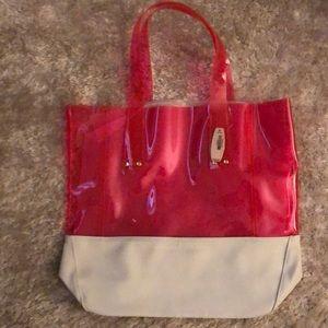 Victoria's Secret Beach 🏖 Bag